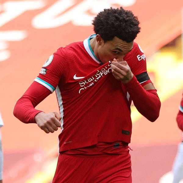 Post-Game: Liverpool 2-1 Aston Villa | Trent puts on a late show for Southgate to keep top-four hopes alive