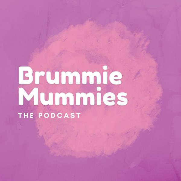 Brummie Mummies image
