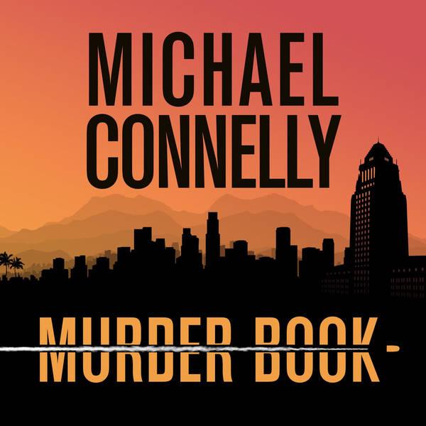 Murder Book image
