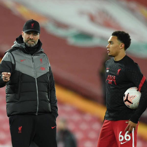 Blood Red: Reds gets set for return of fans - and Trent | Klopp responds to Neville | Kelleher question