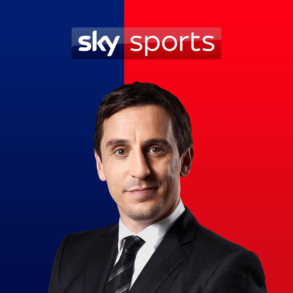 The Gary Neville Podcast image