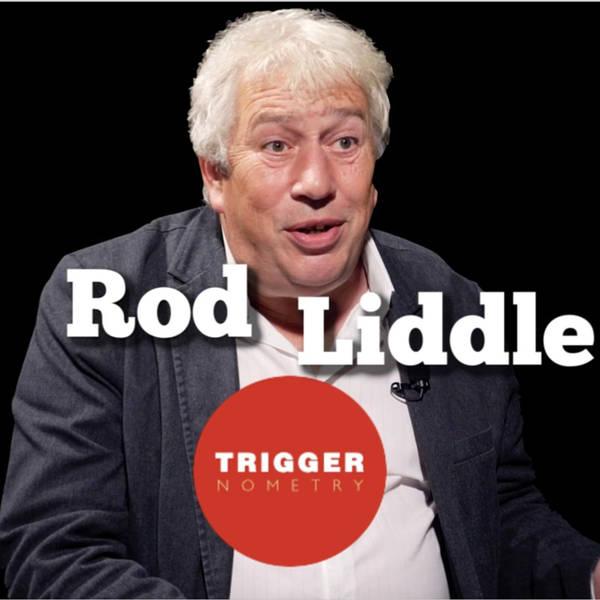 Rod Liddle Unfiltered: Political Correctness, Brexit & the Liberal Elite