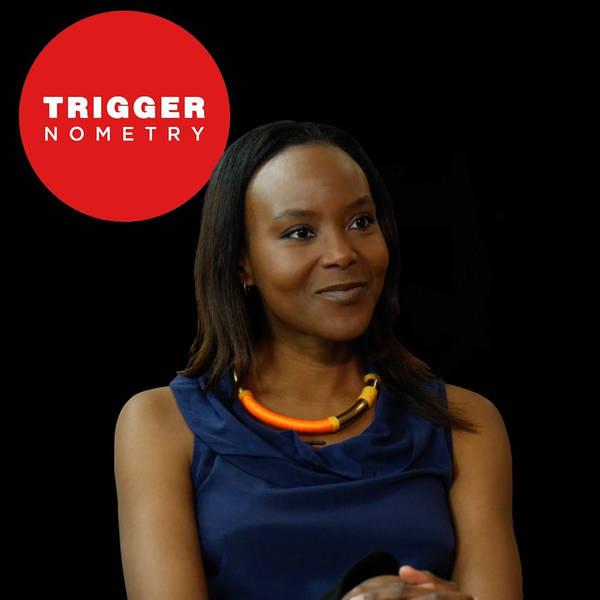 """""""White Privilege is a Divisive Idea"""" - Funke Abimbola"""