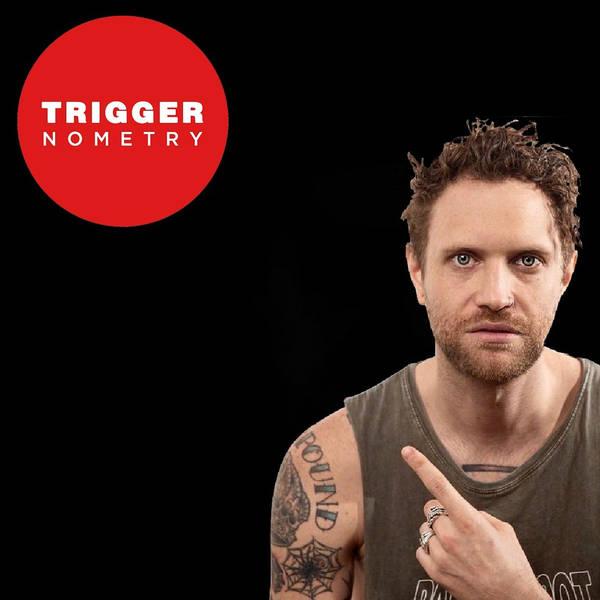 Ryan Long: Comedy vs. Culture Wars