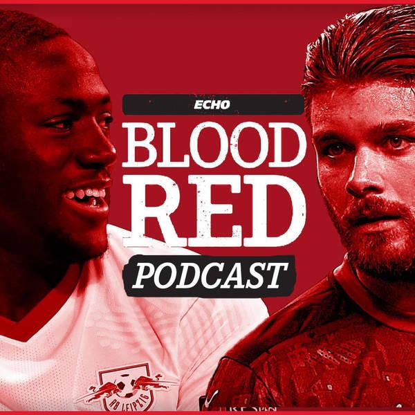 Blood Red: £34m-Ibrahima Konate 'talks' and Liverpool's five-man centre-back shortlist