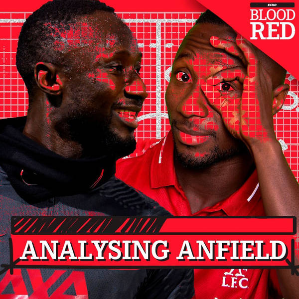 Analysing Anfield: Q&A Special Part 2   Naby Keita, Liverpool's forgotten man