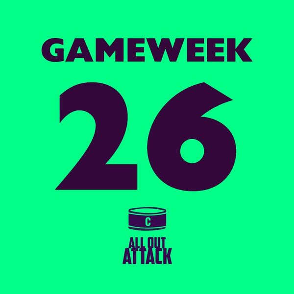 Gameweek 26: Son Over Kane, The Benefit In Losing A Clean Sheet & DGW Agony