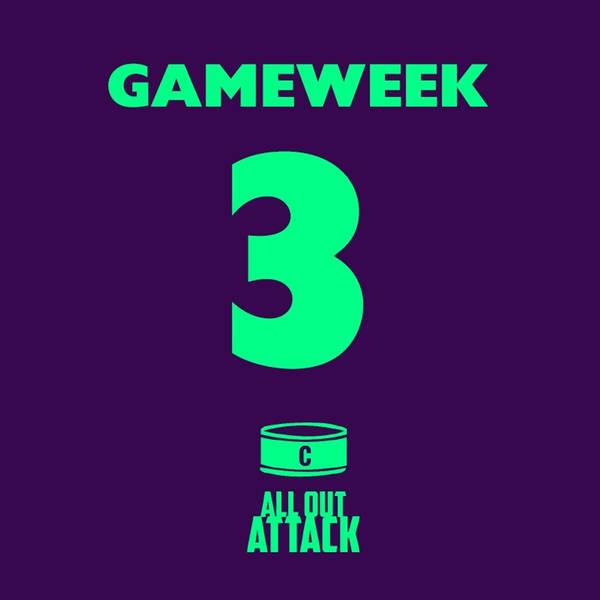 Gameweek 3: Pukki Produces The Goods, GW3 Preview & Captain Picks