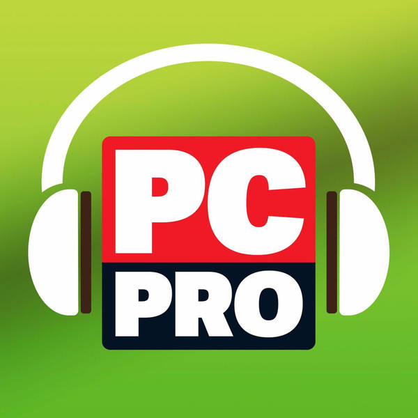 The PC Pro Podcast image