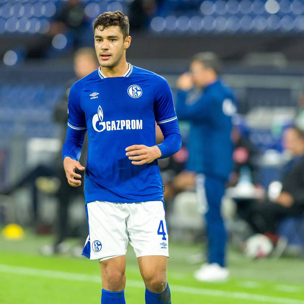 Who is Ozan Kabak? Lowdown on Liverpool's centre-back signing