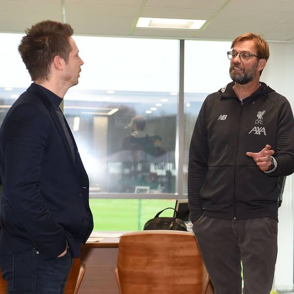 The Agenda: Jurgen Klopp, Michael Edwards and their biggest Liverpool transfer decision