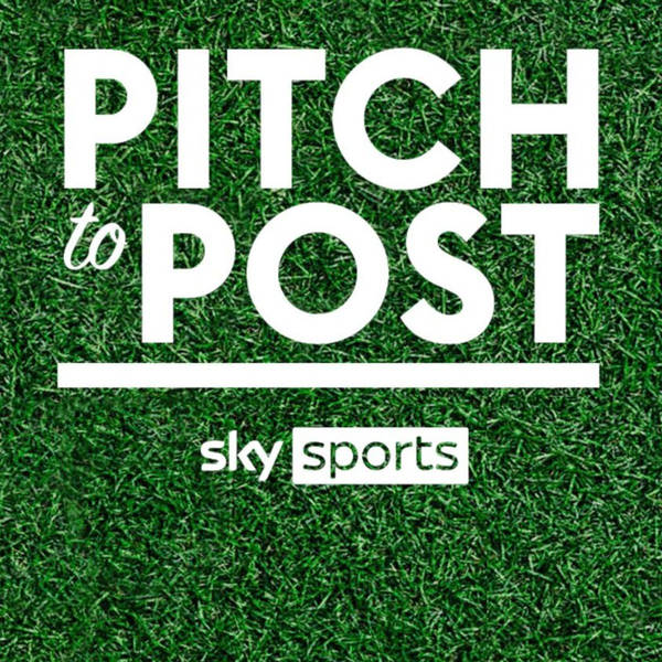 Pitch To Post image