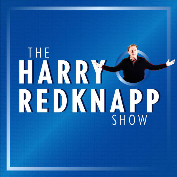 The Harry Redknapp Show image