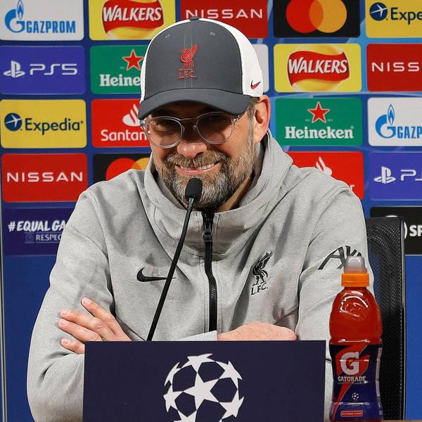 Champions League quarter-final draw preview | Dream tie considered as Jurgen Klopp eyes more European glory