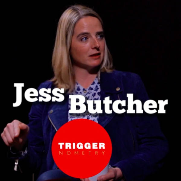 Jess Butcher on Women in Tech, Social Media and a Positive Vision of Men and Women