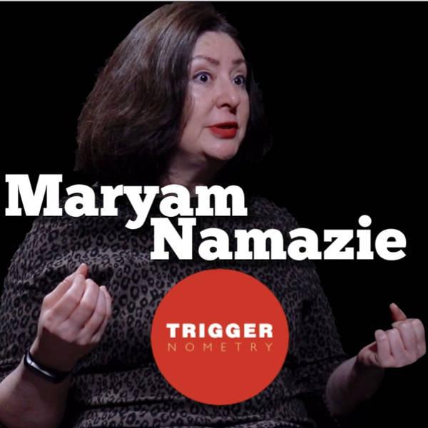 Maryam Namazie on Islam, Tommy Robinson and Grooming Gangs