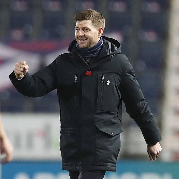 Steven Gerrard special: How Liverpool legend is replicating Jurgen Klopp at Rangers and making Anfield return seem inevitable