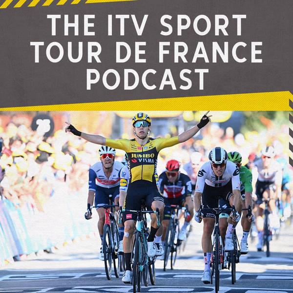 Tour de France 2020: Stage 5