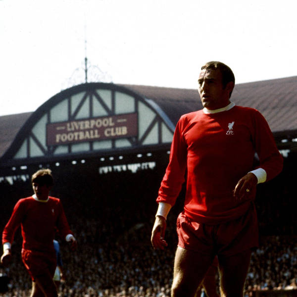 Allez Les Rouges: Remembering the legendary Ian St John | The four things that have derailed Liverpool's season