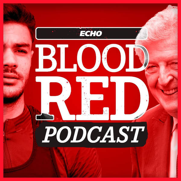 Blood Red: Liverpool set for final Champions League push
