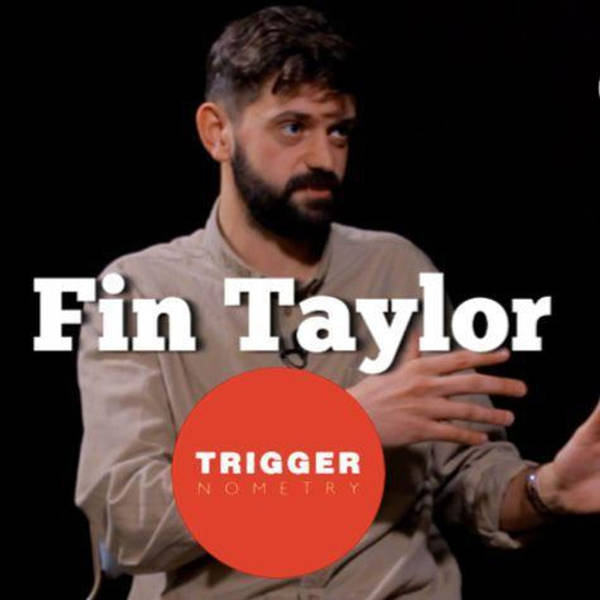 Fin Taylor on Offensive Comedy, Free Speech and Count Dankula