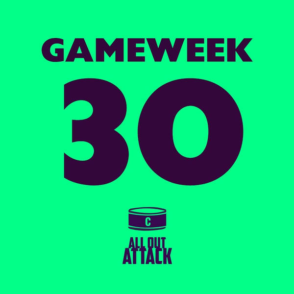 Gameweek 30: Salah's Blank Run, The BGW31 & South Coast Derby