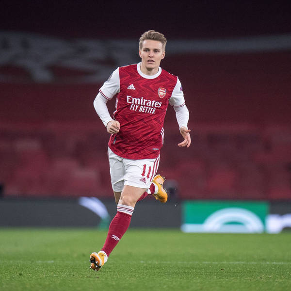 Behind Enemy Lines: Why Arsenal are hoping to copy Liverpool's model for success | Europa League significance | Odegaard importance