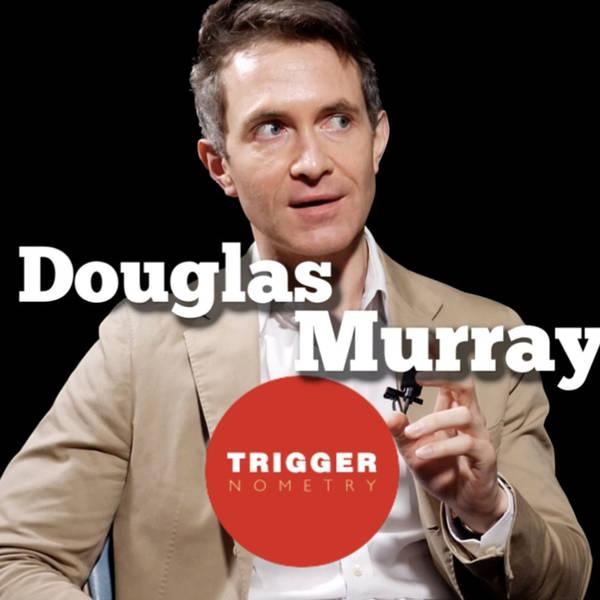 Douglas Murray on Why Identity Politics is Dangerous