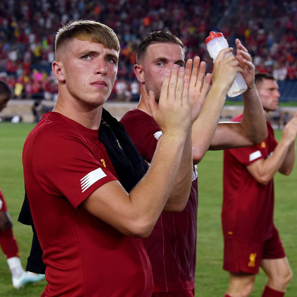 EXCLUSIVE: Ex-Liverpool keeper on working for Jurgen Klopp, being stunned by Alisson, and Harvey Elliott's future