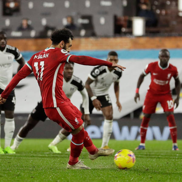 Post-Game: Fulham 1-1 Liverpool | Mohamed Salah slots from the spot to rescue a point for the Reds