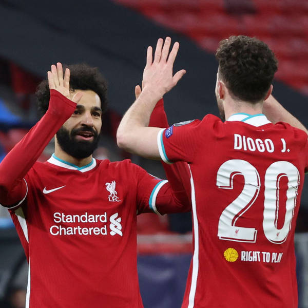 Post-Game: Liverpool 2-0 RB Leipzig | Reds Hungary for yet more Champions League success after progressing through to quarter-finals