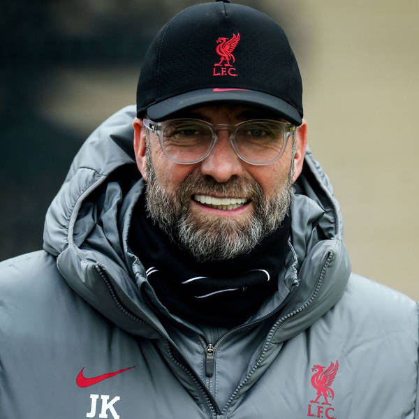 Press Conference: Jurgen Klopp on being named the world's best coach, Thiago latest, Gini's dressing room request, and Palace clash