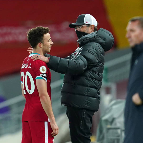 Allez Les Rouges: Liverpool's rottweiler drawing comparisons with Keegan after tearing Leicester apart