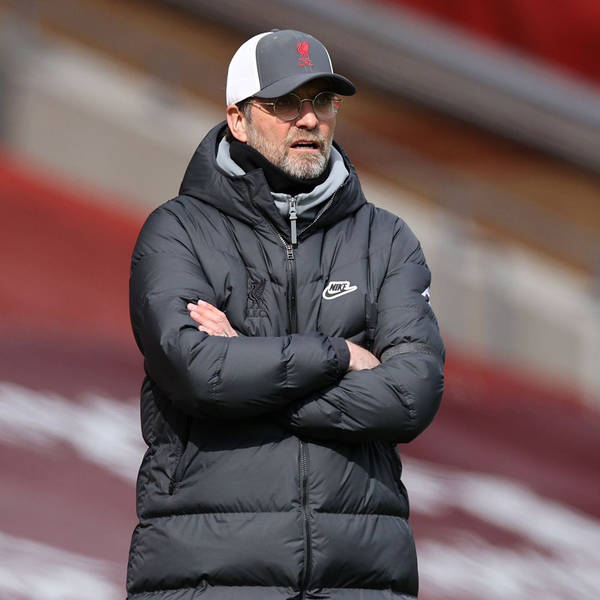 Press Conference: Jurgen Klopp & Andy Robertson on prospect of overturning Real Madrid deficit without fans at Anfield