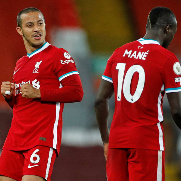 Post-Game: Liverpool 2-0 Southampton   Thiago nets first goal as Reds put Leicester on alert