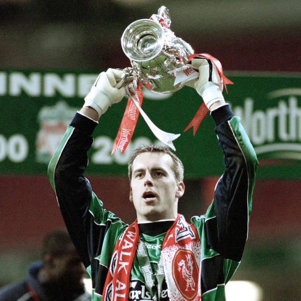 Houllier's Treble-Winners #7: Reds get first trophy in the cabinet as Owen shines in Rome