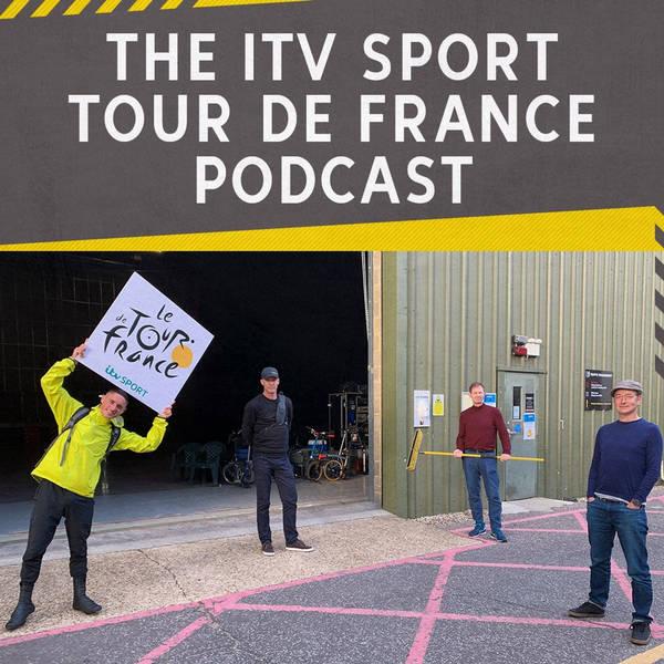 Tour de France 2020: Stage 3