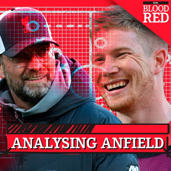 Analysing Anfield Q&A Special: Liverpool looking for their De Bruyne to unlock Klopp's formation evolution