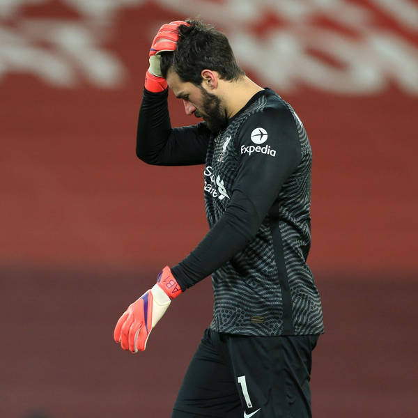 Post-Game: Liverpool 1-4 Man City | Title defence in tatters following Alisson Becker bloopers at Anfield