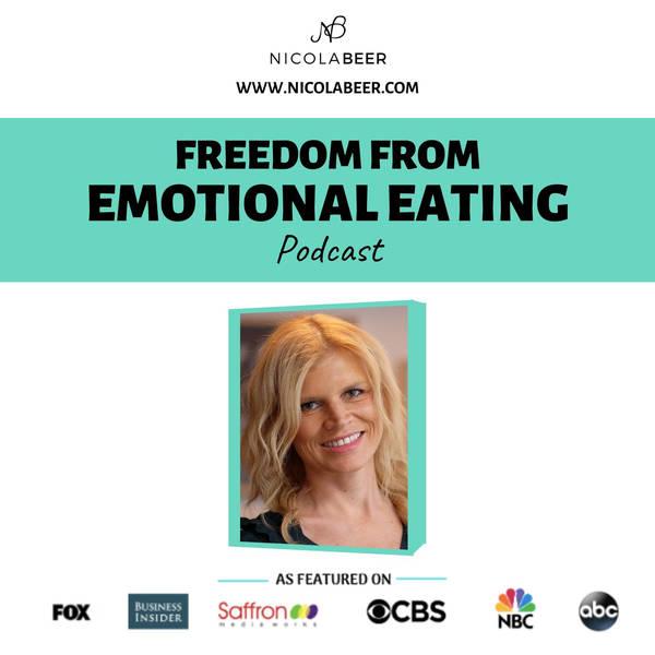 Emotions & Eating with Nicola Beer image