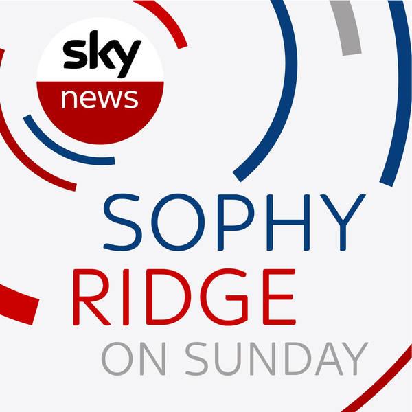 Sophy Ridge on Sunday image