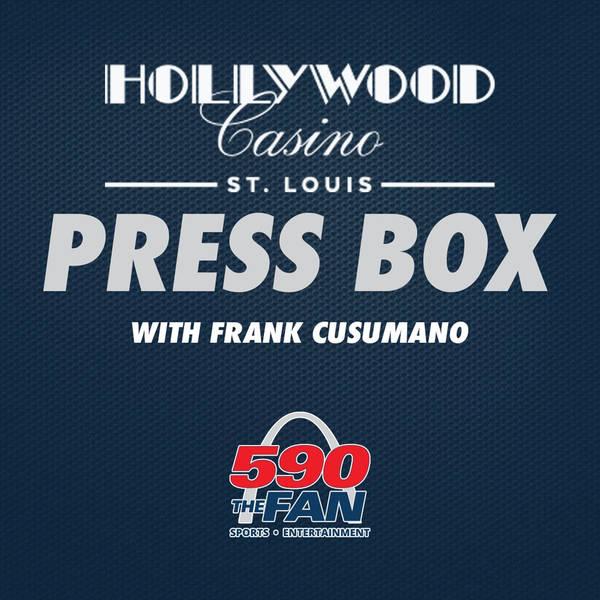 The Pressbox image