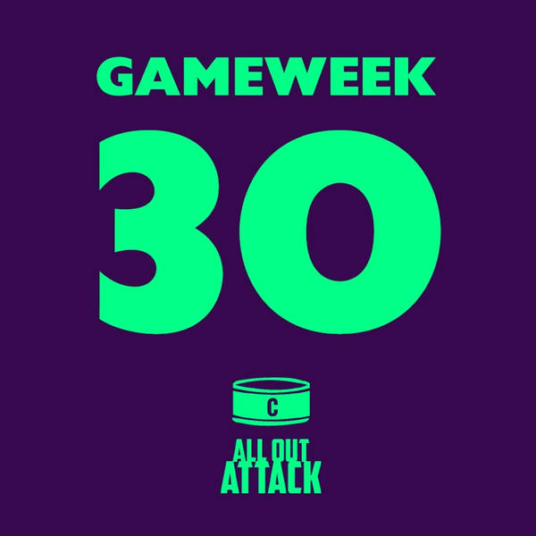 Gameweek 30: United Are Unstoppable, Spurs Are Imploding & The Merseyside Derby