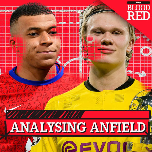 Analysing Anfield: Q&A Special Part 1   Mbappe and Haaland, FSG investment, and how Liverpool can succeed Firmino
