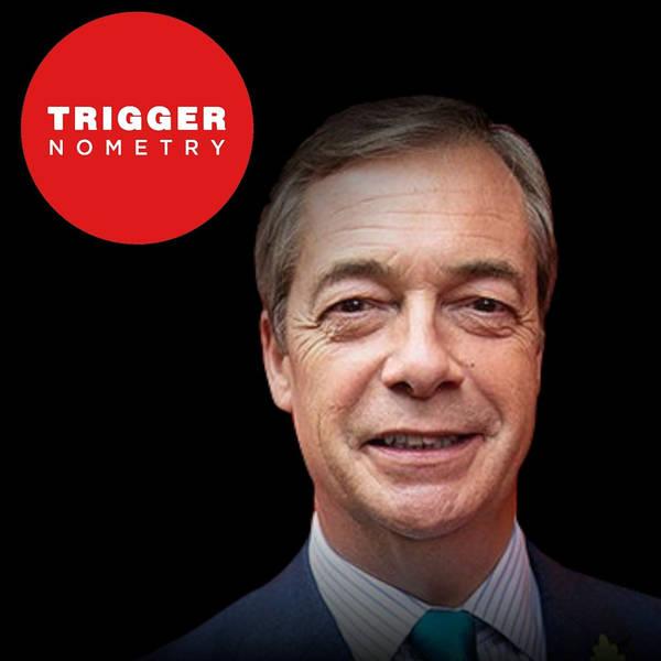 Nigel Farage - How I Took on the Establishment and Won