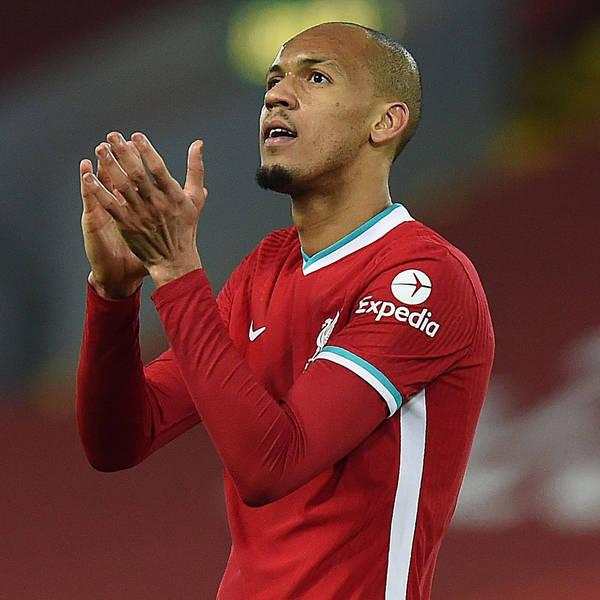 Liverpool.com Podcast: The Liverpool FC Mid-Term Report   Fabinho, Jota, Trent