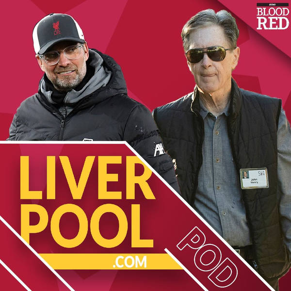 The Liverpool.com Podcast: Five favourite Liverpool FC conspiracies
