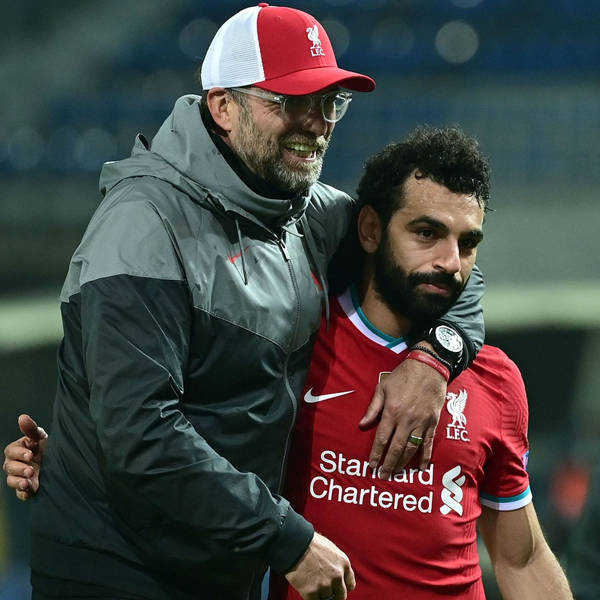 Blood Red: Liverpool without Mohamed Salah and just what Jurgen Klopp will do against Leicester City