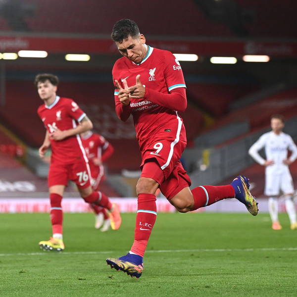 Post-Game: Liverpool 3-0 Leicester City | Reds record of 64 unbeaten at Anfield as Jota and Firmino fire past the Foxes