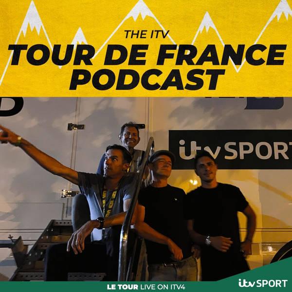 Tour de France Podcast 2019: Stage 21